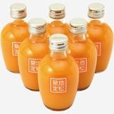 定松みかんジュースプレミア(6本入り)