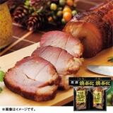 鹿児島県産黒豚の焼ぶた