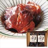 北海道産やわらか煮豚
