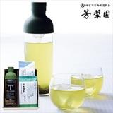 [芳翠園] フィルターインボトルミニセット