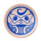 オトッペ キャラクター豆皿 モータロン