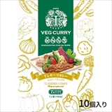 VEG CURRY T'sキーマカレー