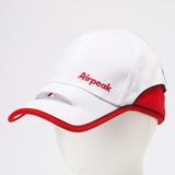 Airpeak Athlete�V (ホワイト×レッド)