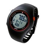 GPSランニングウォッチ Actino WT300 レッド