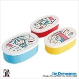 シール容器3Pセット I'm Doraemon ひみつ道具