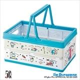 折りたたみ収納ボックス I'm Doraemon ひみつ道具