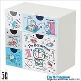 引き出しいっぱいチェスト ミニ I'm Doraemon ひみつ道具