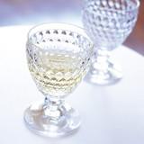 ビレロイ&ボッホ ボストン ペアワイングラス