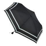 アーバンリサーチ 晴雨兼用折りたたみ傘 ブラック