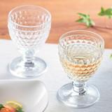 ビレロイ&ボッホ ペアワイングラス