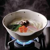 美濃焼 釉変り ペア耐熱麺鉢