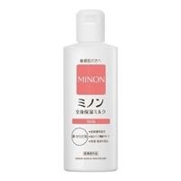 ミノン 全身保湿ミルク 【医薬部外品】